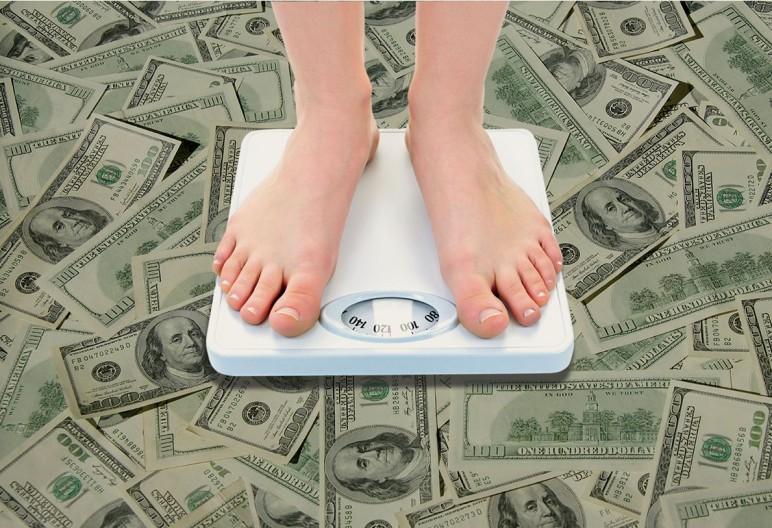 cost-obesity
