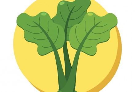 greens